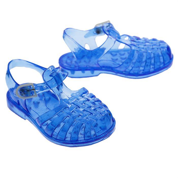 chaussure plage plastique 6afe2b11e5e