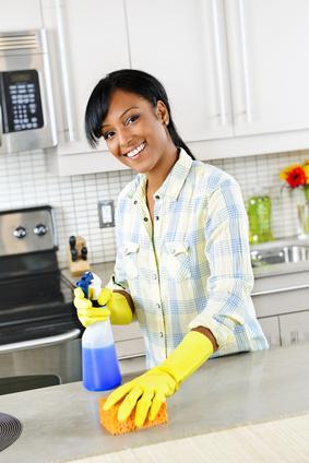 Cherche travail femme de ménage