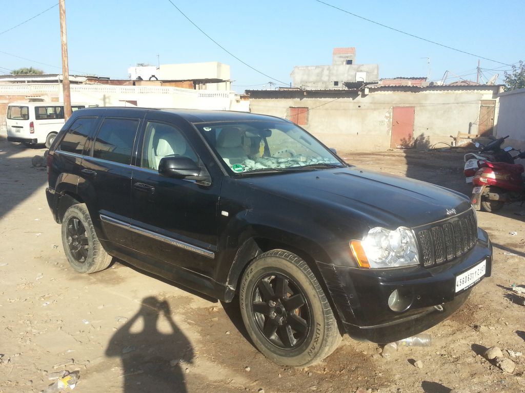 jeep grand cherokee diesel djibouti. Cars Review. Best American Auto & Cars Review