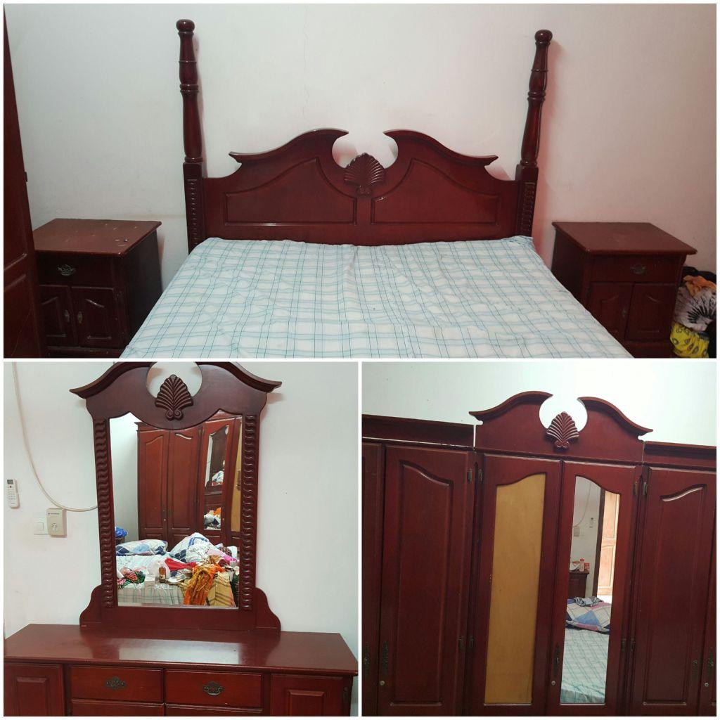 Recommand 2867 petites annonces chambre coucher avec for Achat chambre a coucher