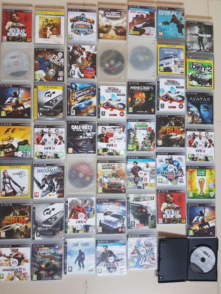 jeux de voiture ps3 top 50 jeux auto voiture sur ps3 les jeux vid os incontournables fast and. Black Bedroom Furniture Sets. Home Design Ideas