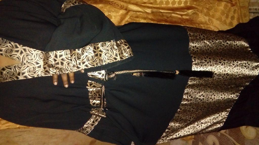 Abaya Pour les femmes,Mamans et jeunes filles