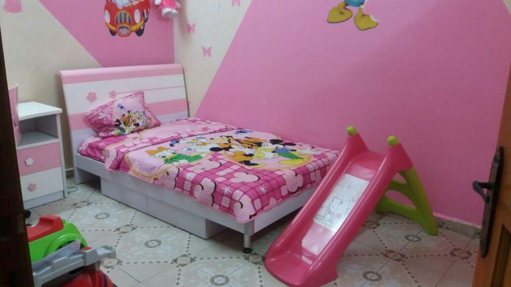 Chambre a coucher enfant maison design for Chambre a coucher enfant