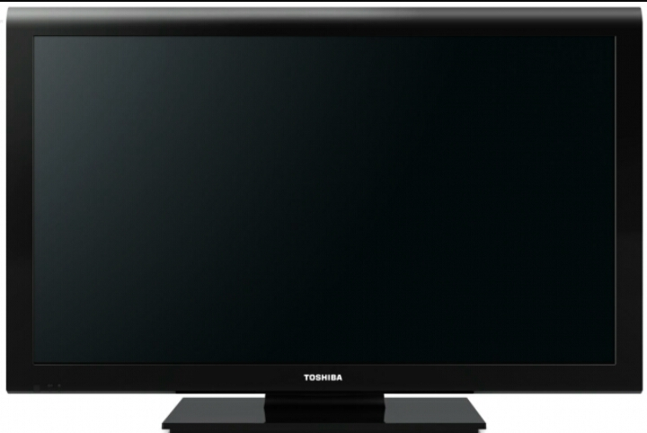 tv toshiba cran plat 40 pouces neuf djibouti. Black Bedroom Furniture Sets. Home Design Ideas