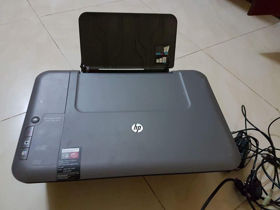 Imprimante - HP DeskJet 1050