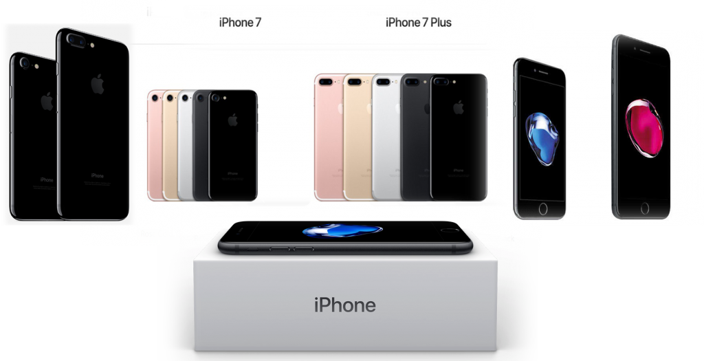 Iphone 7 128gb iphone 7 plus 128gb neuve djibouti for Interieur iphone 7