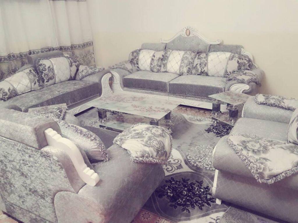 salon confortable djibouti. Black Bedroom Furniture Sets. Home Design Ideas