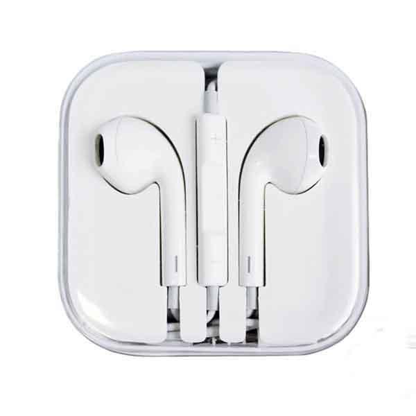 A la recherche d'un écouteur original