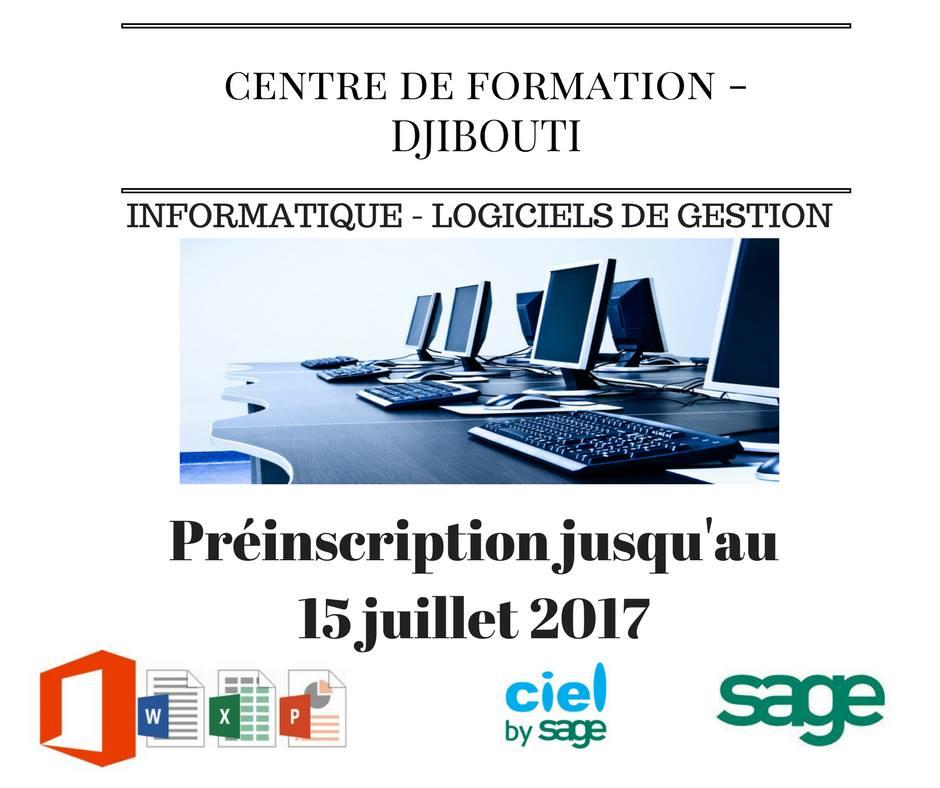 centre de formation en informatique et gestion