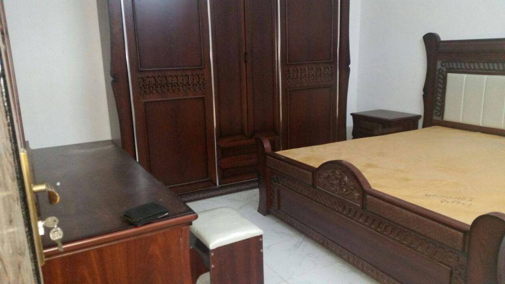Chambre a coucher presque neuve à Djibouti