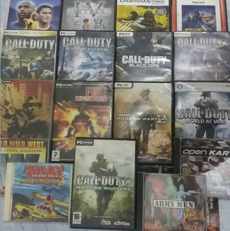 Jeux PC