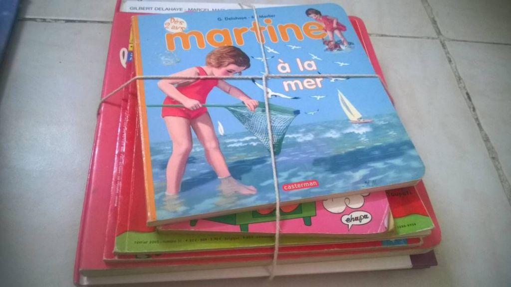 Livres éducatif pour enfants acheter en France