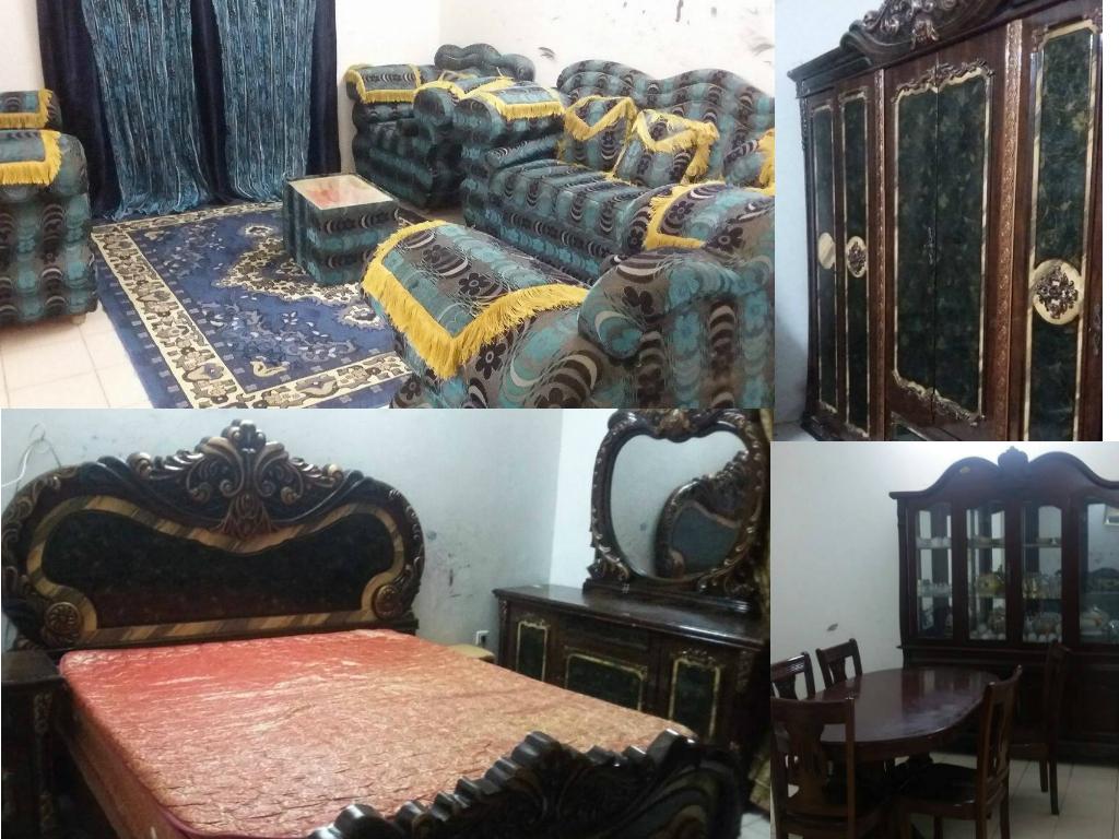 meubles et ses accessoires djibouti. Black Bedroom Furniture Sets. Home Design Ideas