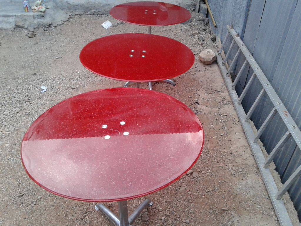 Tables de restaurants d occasion