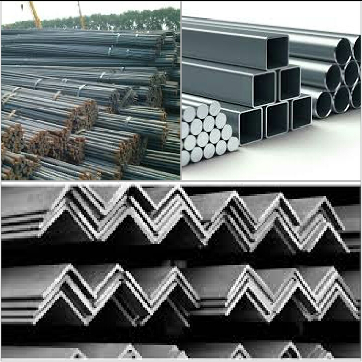 Tout type d 39 acier all type of steels djibouti - Tout type ou tous types ...