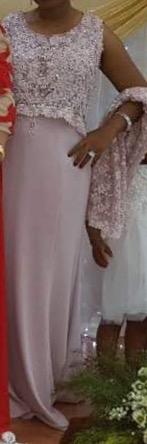 Vente de robe pour mariage