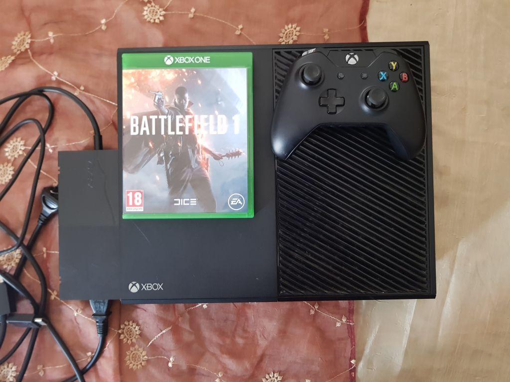 Xbox One Djibouti
