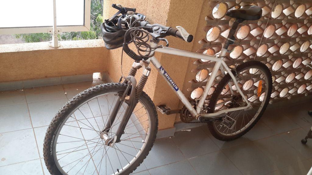 A saisir vélo michelin