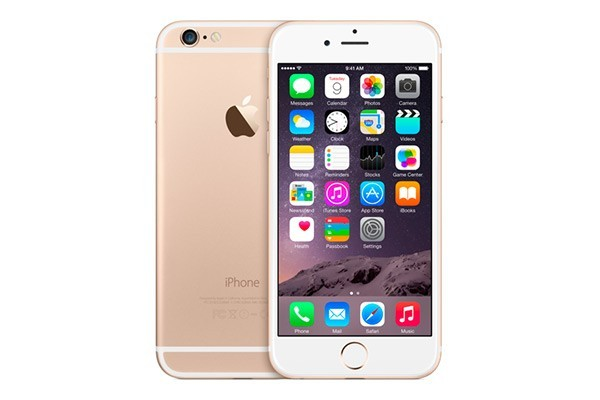 Apple iPhone 6 (or)