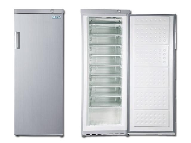 Congelateur konka