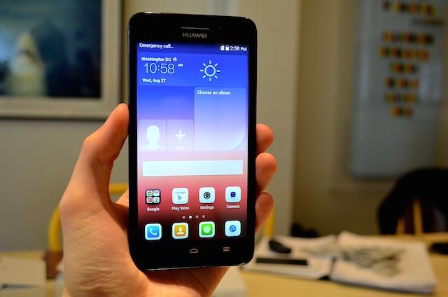Huawei y 625 tout neuf