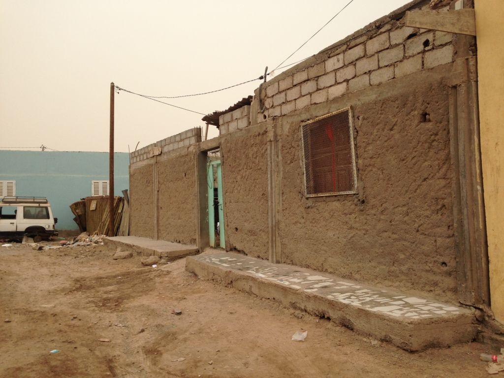 2 Maisons à vendre PK13 (155m2 construit chacun)