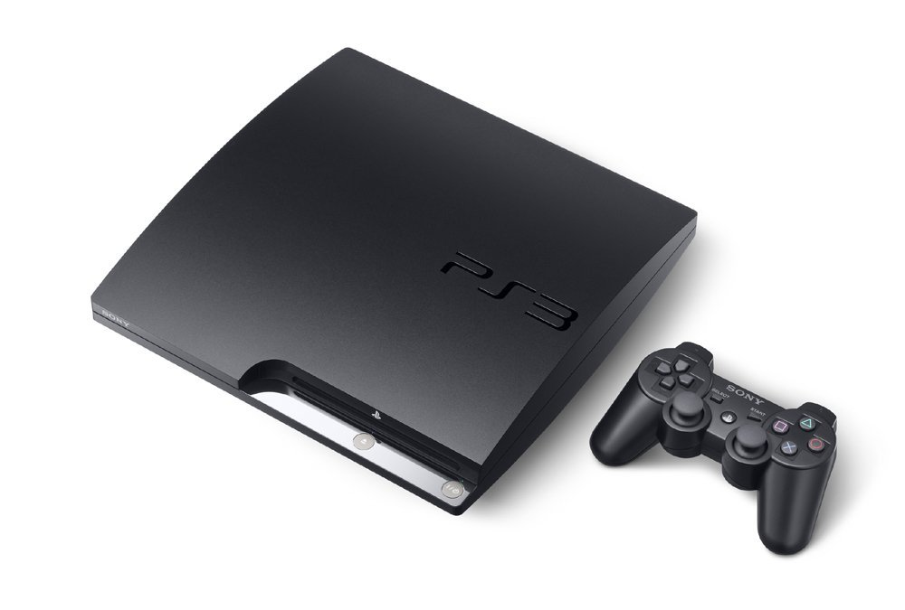 Ps3 occasion