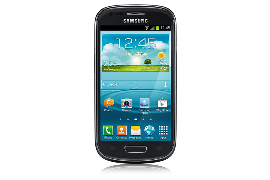 Samsung Galaxy S3-mini