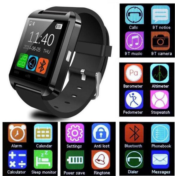 Smartwatch / montre bluetooth