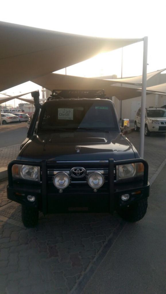 voiture vendre toyota land cruiser hardtop djibouti. Black Bedroom Furniture Sets. Home Design Ideas