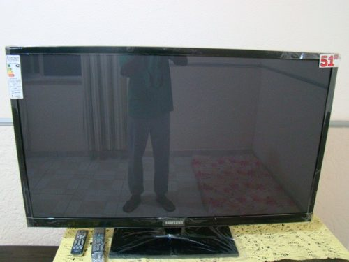 ecran plat samsung 51 pouces djibouti. Black Bedroom Furniture Sets. Home Design Ideas