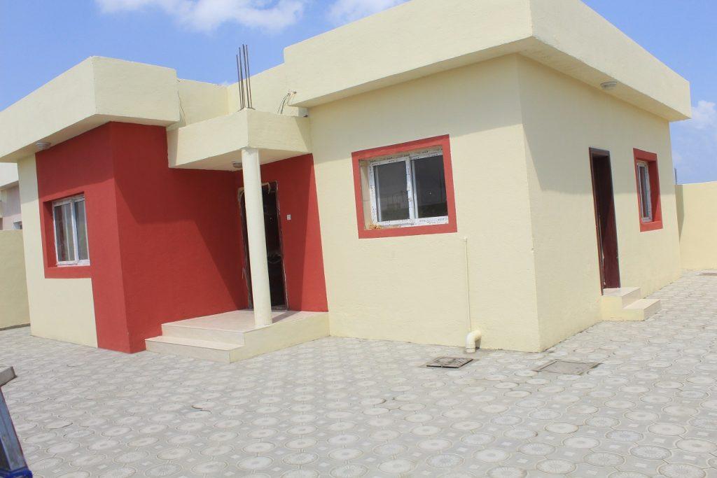 Location d'une maison