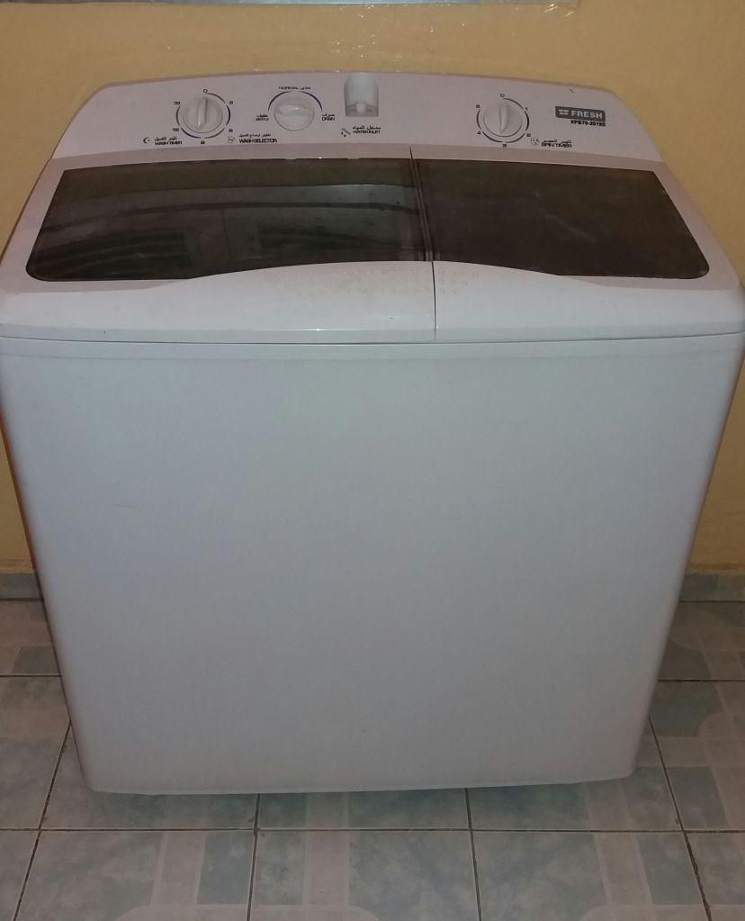 Machine laver manuel de marque fresh djibouti - Quelle marque de machine a laver choisir ...