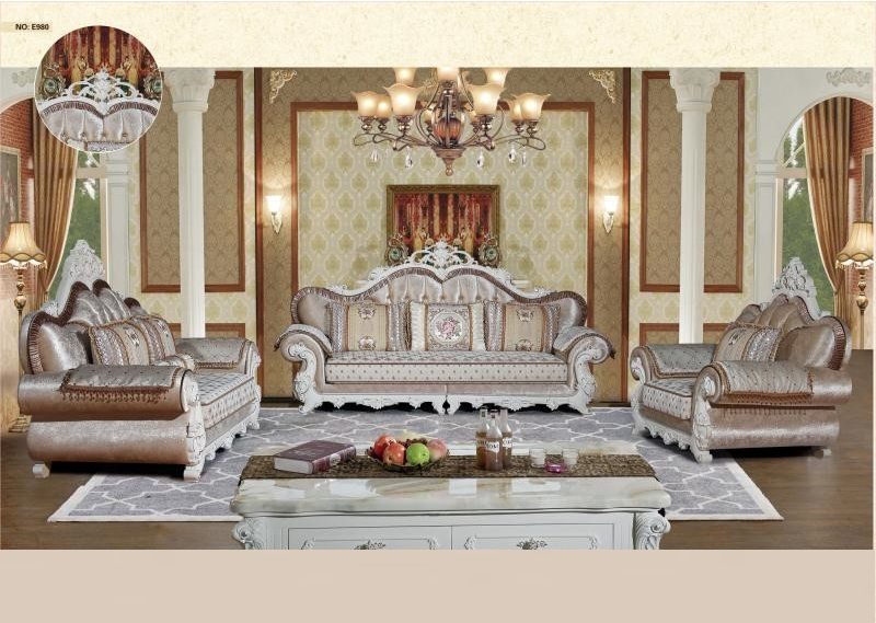 salon style baroque djibouti. Black Bedroom Furniture Sets. Home Design Ideas