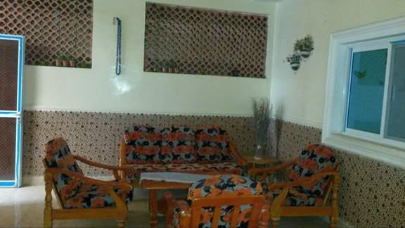 Appartement meublé / Hodane 1
