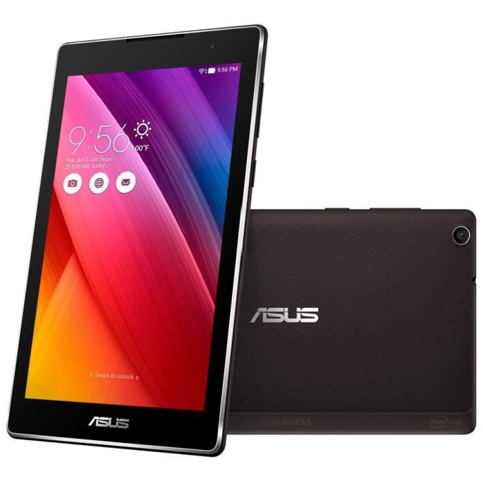 tablette asus zenpad c 7 0 avec r seau 3g djibouti. Black Bedroom Furniture Sets. Home Design Ideas
