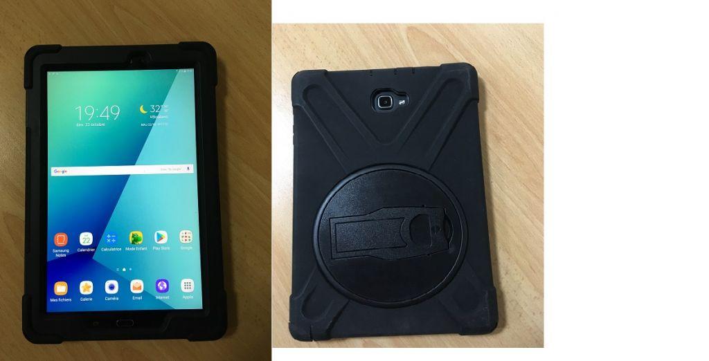 tablette samsung a6 2016 10 16 go with spen djibouti. Black Bedroom Furniture Sets. Home Design Ideas