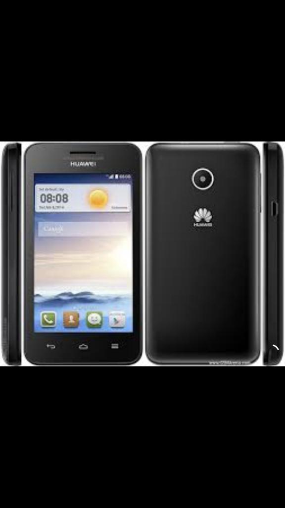 Smartphone Huawei Y330