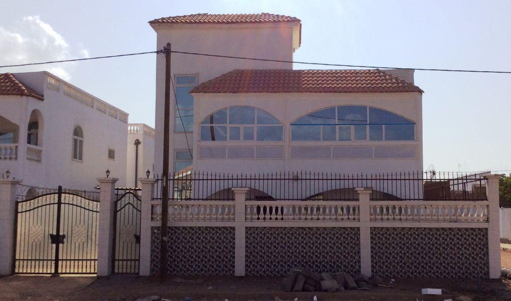 Location Villa Gabod 4