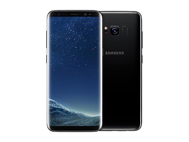 Téléphone portable Samsung Galaxy S8+