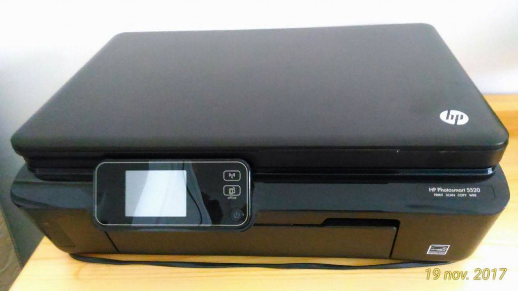 Imprimante scanner photocopieuse avec Wi-Fi acheter en France