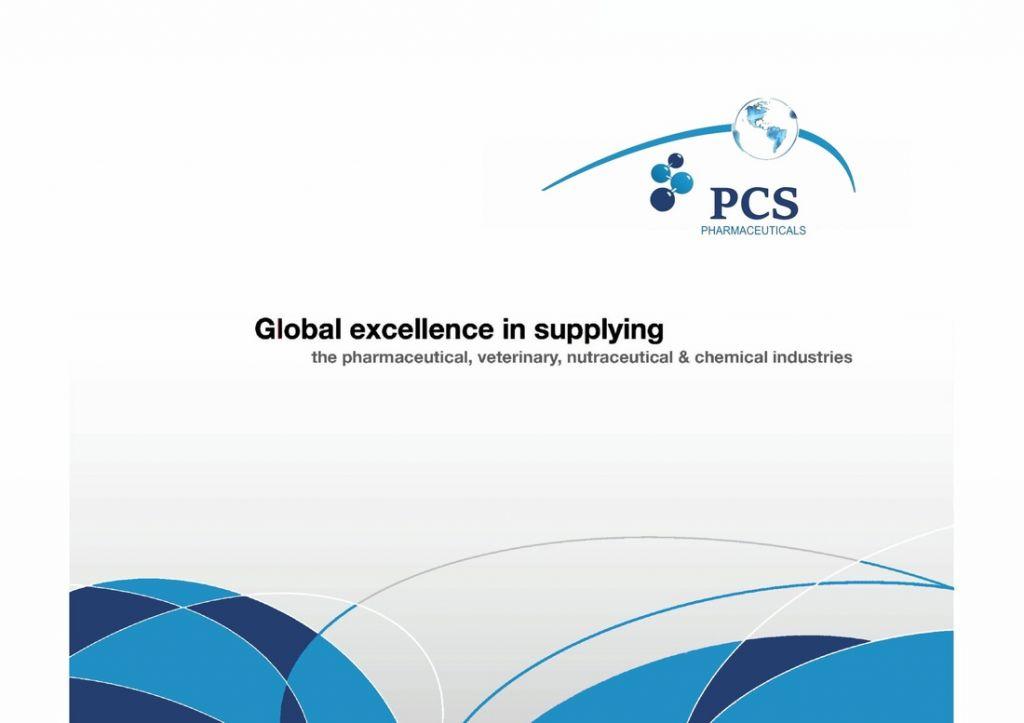 PCS recherche trois pharmaciens