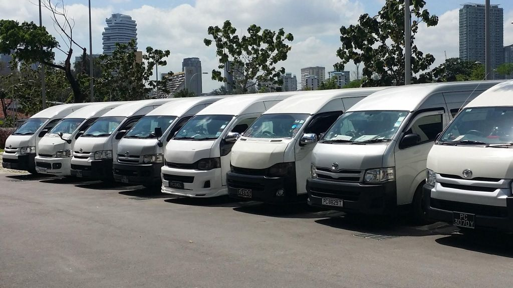 Transport Djib entreprise de location de bus