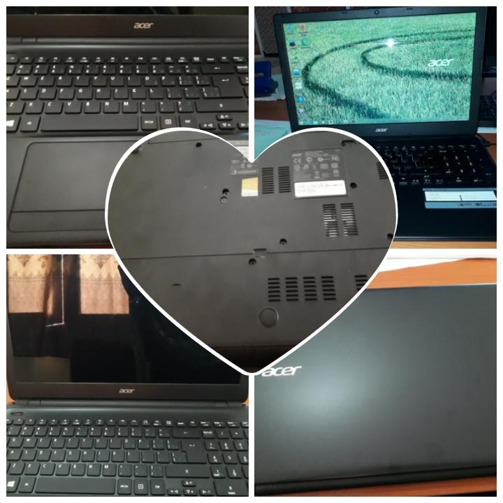 Vendre un PC portable marque acer