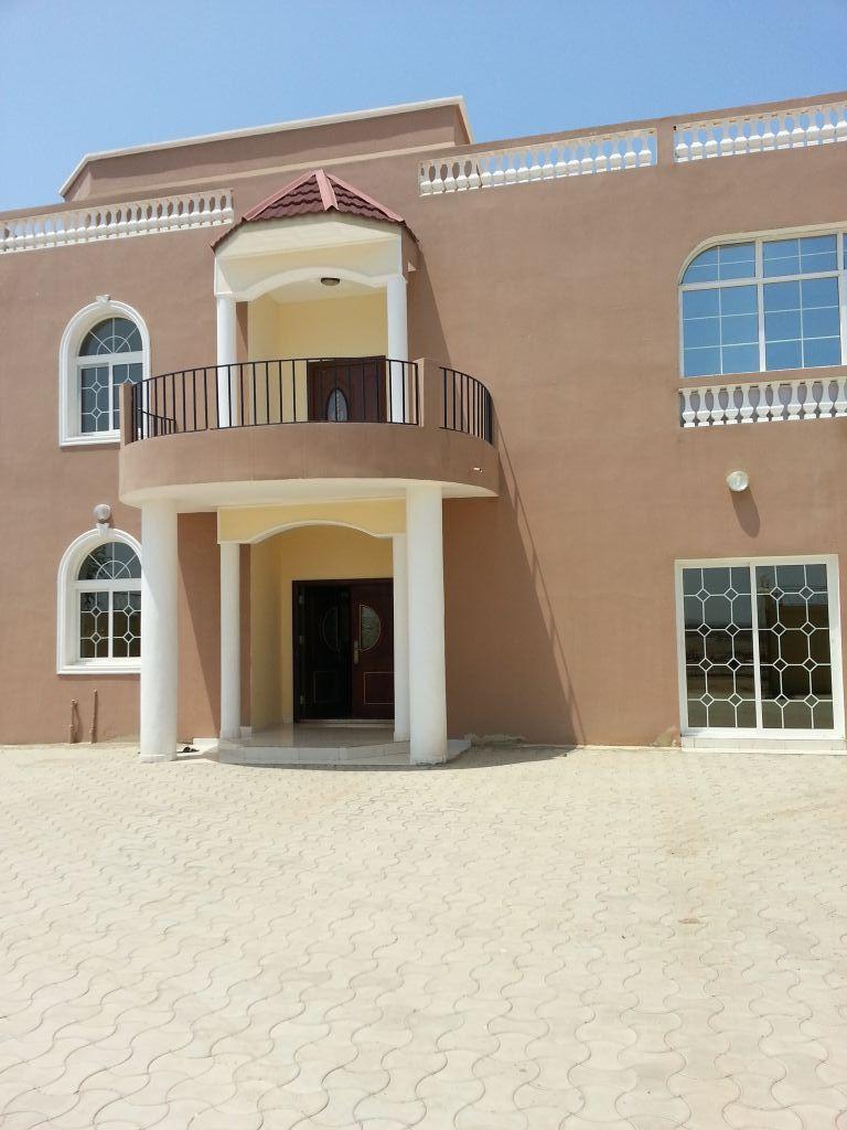 Villa F7 a Haramous Village (Lootah)