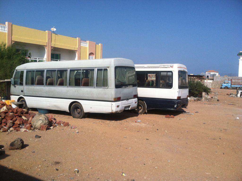 Bus30 places à vendre
