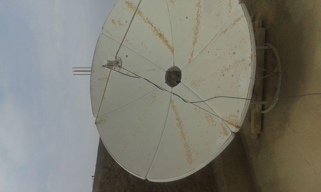 Dish ( parabolic ) for sale