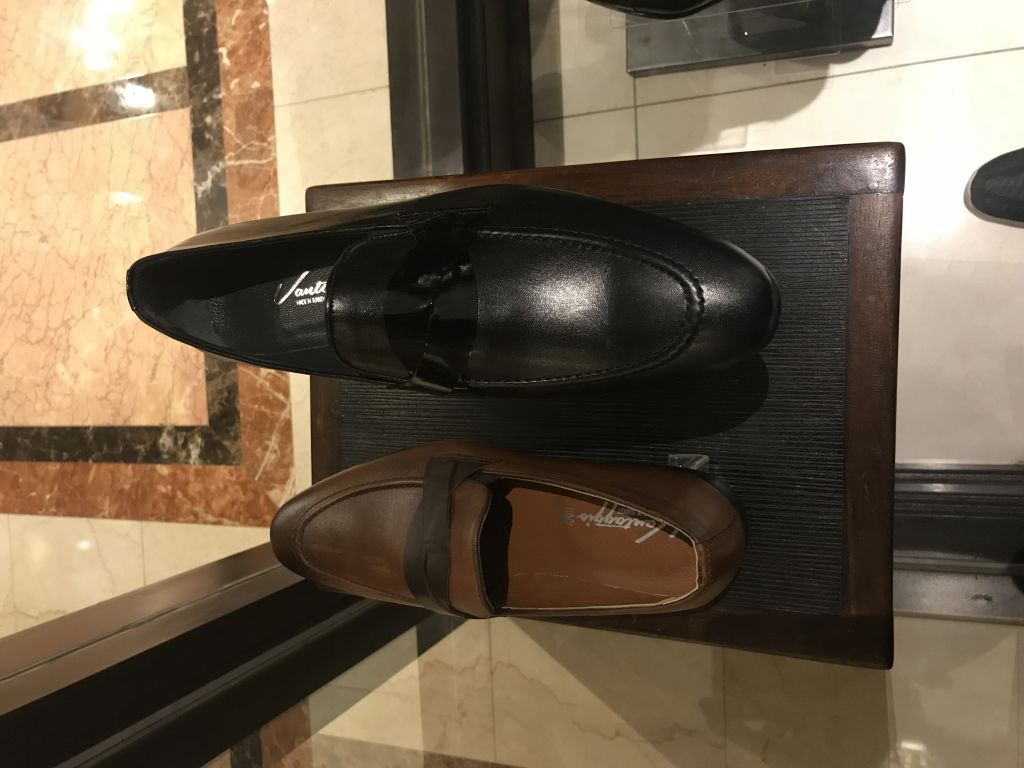 New collection GAD SHOES