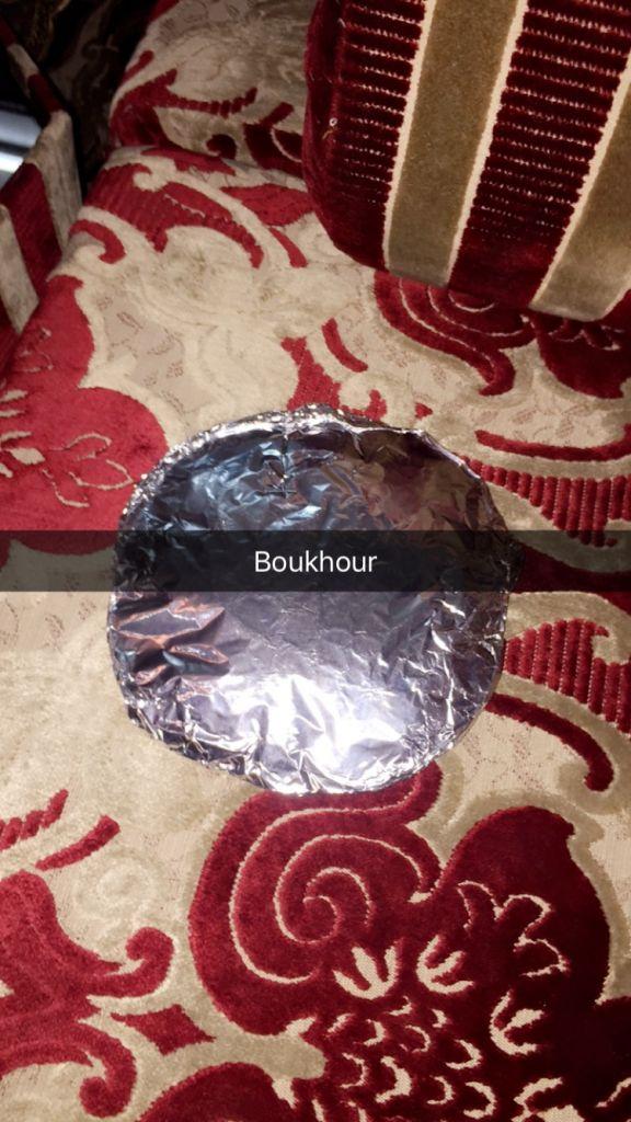 Vente de boukhour