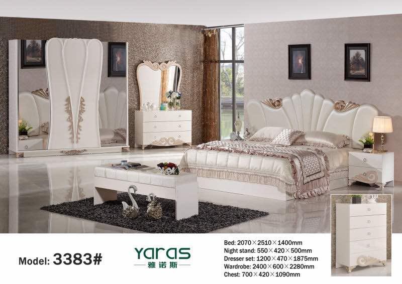 Chambre coucher toute neuve djibouti for Magasin meuble chambre a coucher